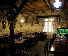 Ресторан Neromilos