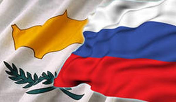 Визит российского политика на Кипр