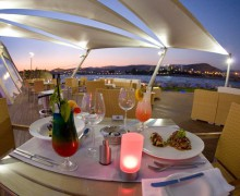 Ресторан Sailor's Rest