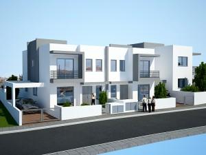 Дом в Strovolos
