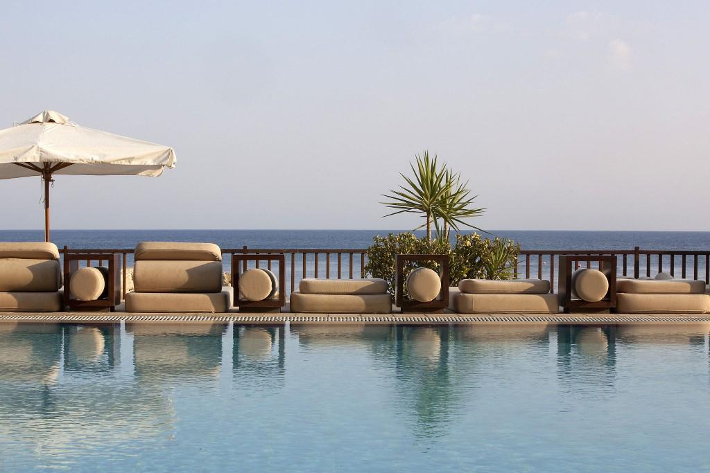 Londa Hotel - beach