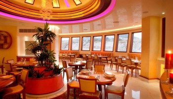 Ресторан Chi Lounge