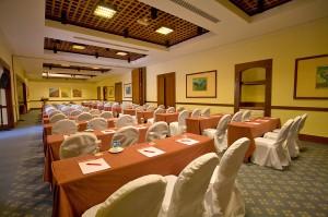 Конференц-зал в отеле St. Raphael