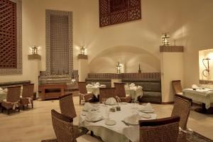 Ресторан Phoenician в отеле St. Raphael