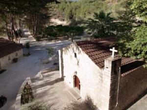 Церковь Cвятых бессеребреников Космы и Дамиана