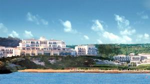Отель Anassa