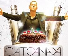 Cato Anaya в Russian Premium Club