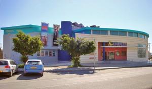 Cineplex в Лимассоле