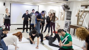 Кипрская Академия Искусств
