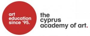Кипрская Академия Искусств лого