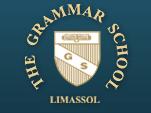 The Grammar School лого