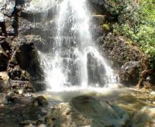 Водопад Kaledonia