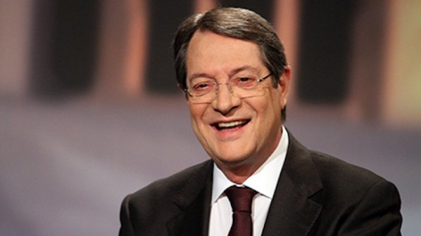 Кипр не должен остаться разделенным
