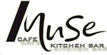 Ресторан Muse лого