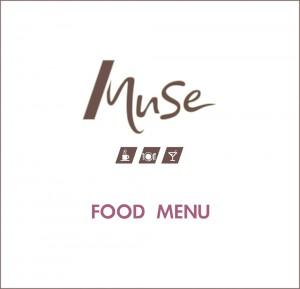 FOOD MENU  2014