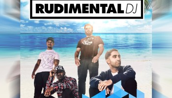 Rudimental DJ