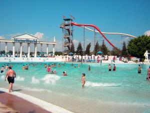 Аквапарк Waterworld