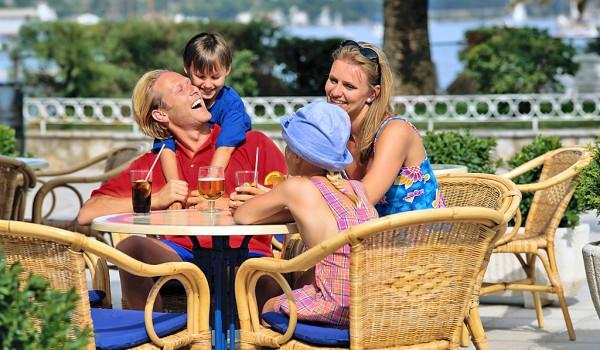 Отдых на Кипре с детьми. Часть 2
