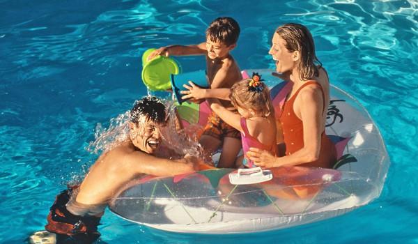 Отдых на Кипре с детьми. Часть 1