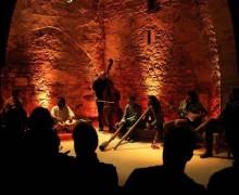 Концерт музыкантов Rialto в Платресе
