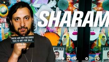 Sharam в Silly Festival Bar
