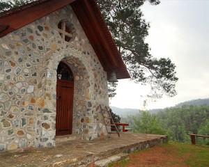Agios Georgios ton Emnon