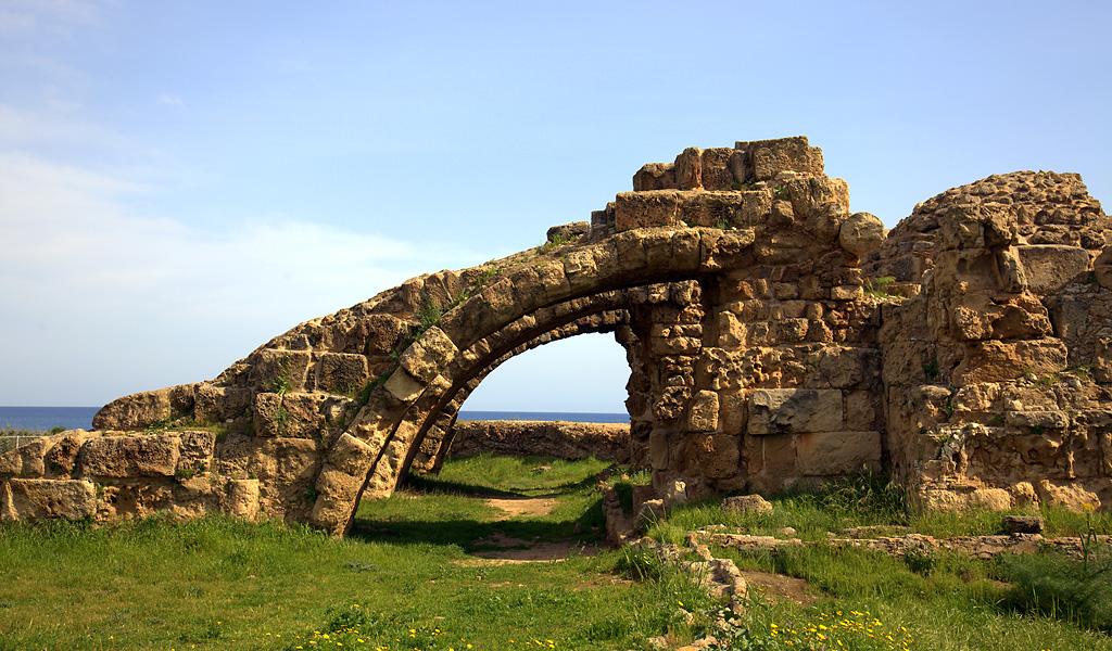 ancient Salamina