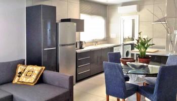 Апартаменты в аренду: City Sea от Роди Дамалиса (В)