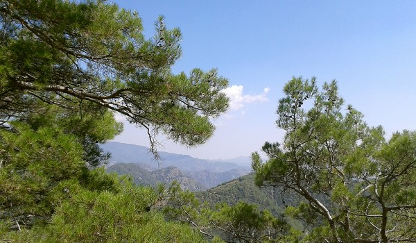 «Неизвестный и прекрасный Кипр»