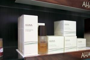 Косметика AHAVA в K+D Pharmacy