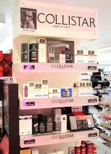 Косметика Collistar для мужчин в K+D Pharmacy