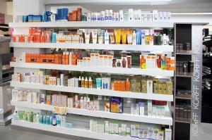 Солнцезащитные средства в K+D Pharmacy