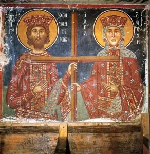 Церковь Архангела Михаила