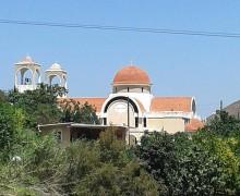 Церквь Святого Пантелеймона