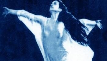 Любовь и страсть Айседоры