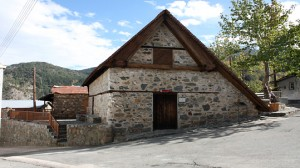 the Church of the Archangel Michael