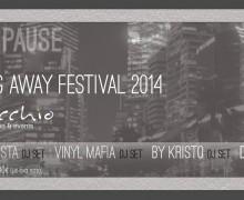 Flying Away Festival