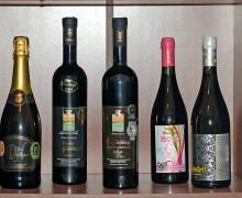 Вино Hadjiantonas