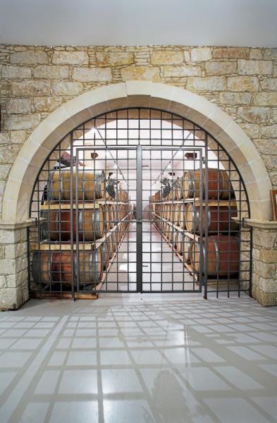 Винодельня Hadjiantonos