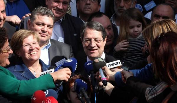 Кипрская проблема: будет ли найдено решение?