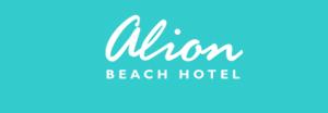 Лго отеля Alion