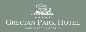 Grecian Park Hotel лого
