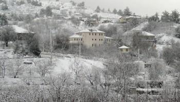 Деревня Kyperounta