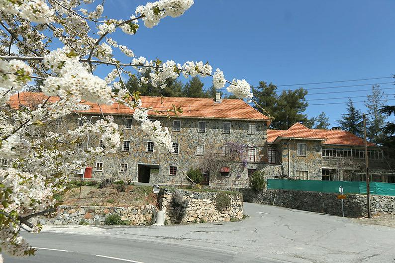 Деревня Kиперунта