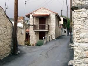 Деревня Лания