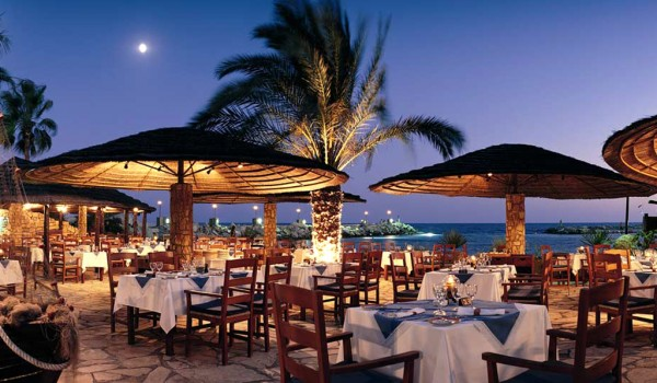 Лучшие рестораны Лимассола
