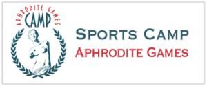 Logo Aphrodite Games Camp