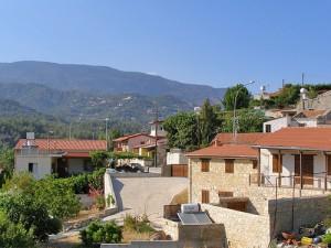Деревня Тримиклини