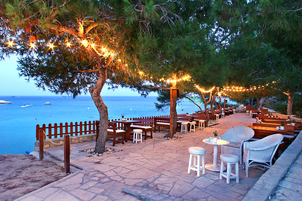 Beach Bar Hotel Grecian Park