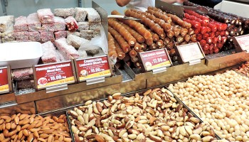 Кипрские сладости
